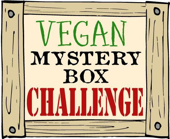 Vegan Mystery Box Challenge
