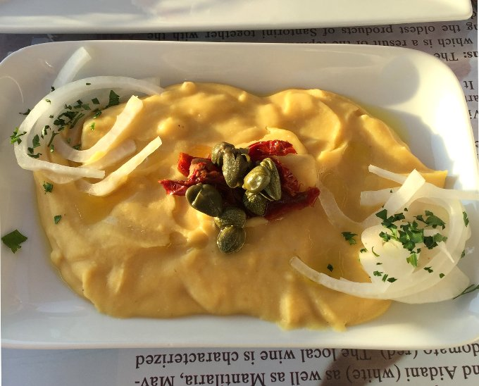 Vegan Traveler: Greece