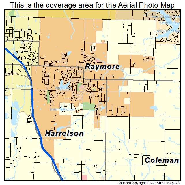 100s Woodson Raymore Missouri