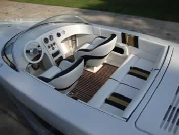 Original And Custom Boat Covers LampS Auto Trim