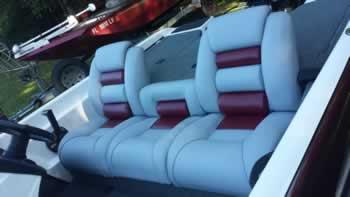 Custom Seat Upholstery 3D Printed Car YouTube