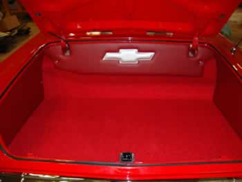 Custom Upholstery For Your Car Truck Or Hot Rod LampS