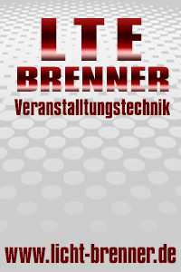 LTE Brenner Veranstalltungstechnik