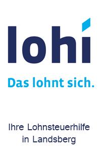 Lohnsteuerhilfe Bayern e.V. - Landsberg