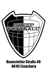Sweep Football