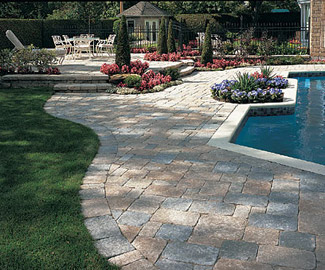 paver patio design tips and pictures