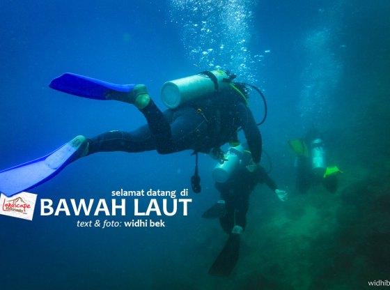 underwater 0 - Selamat Datang di Bawah Laut