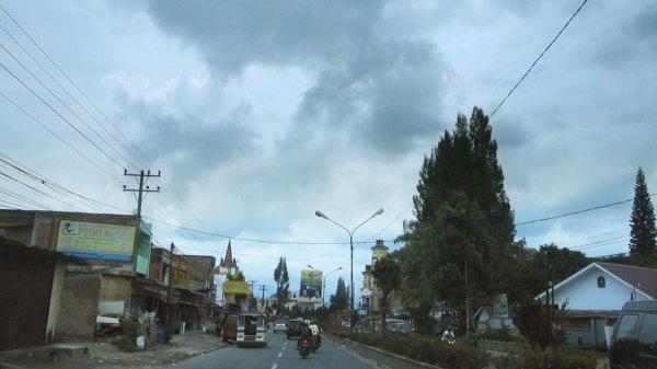 medan blangkejeren jalur darat 1 - Perjalanan Medan - Blangkejeren jalur darat