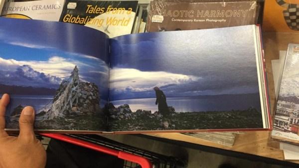 big bad wolf 22 - Berburu Buku di Sarang Serigala