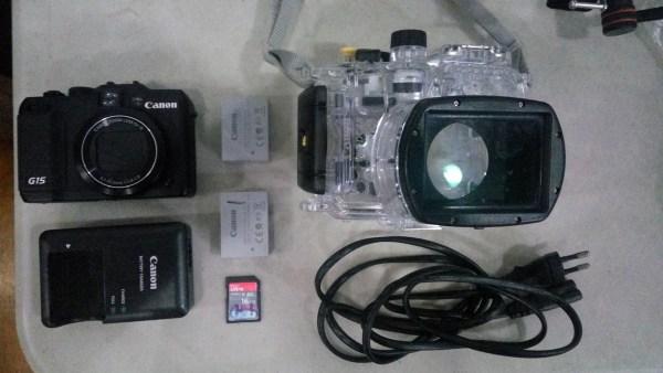 poket G15 1 1024x576 - Memilih Kamera Underwater | Underwater Photo Journey