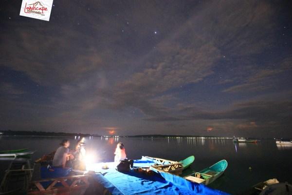 startelling mola 7 - Star Telling di Lepa Mola, Wakatobi