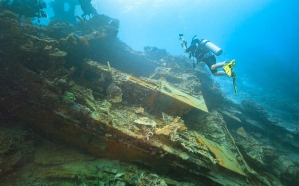 tomia dive 39 - Landscape Indonesia - WAKATOBI #BerbagiCerita