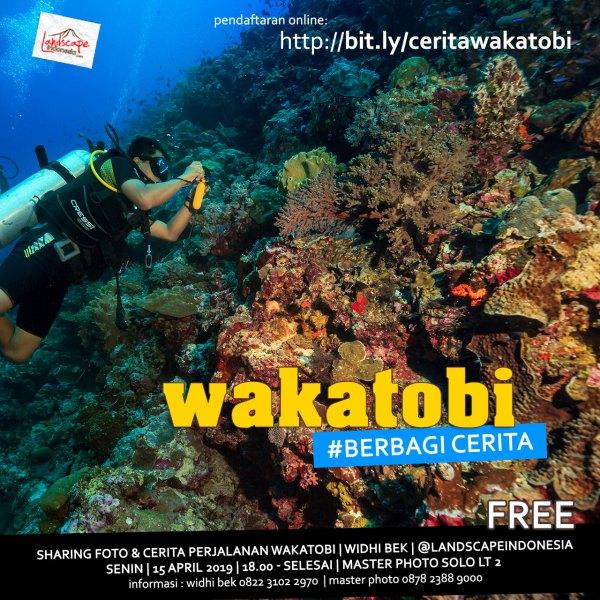 wakatobi bercerita 1 1 1024x1024 - WAKATOBI #berbagiCerita