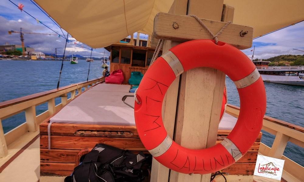 komodo d1 10 - Komodo Journey : Liveaboard Live - 1