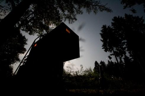 Voormalig kamp Westerbork 2009