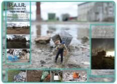 Here we are: zoektocht over voormalig suikerunie terrein naar beelden en indrukken