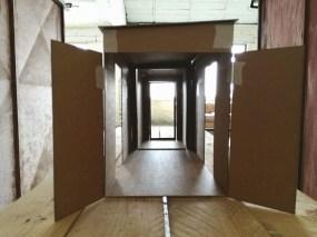 Workshop tiny residencies in Gent