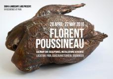 Florent Poussineau in PAIR, mei 2018