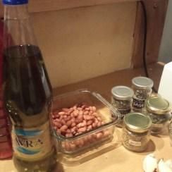 Bonen en kruiden; een zoektocht in een keuken in Athene
