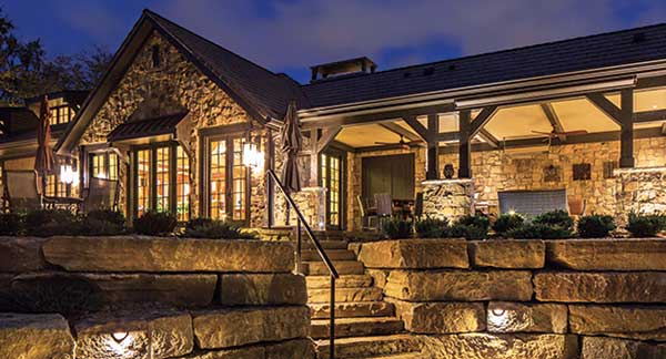 what s your favorite landscape lighting