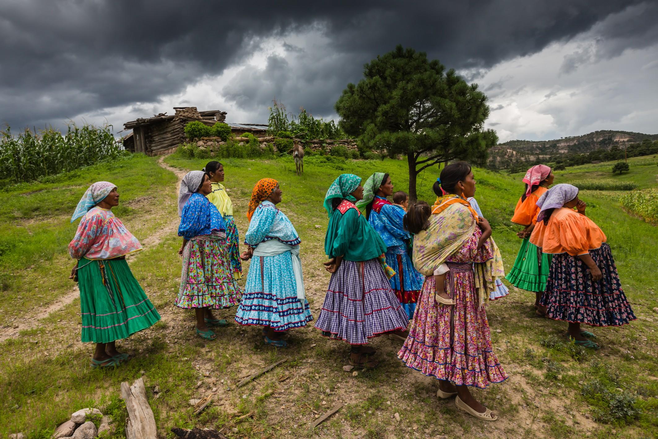 Risultati immagini per tarahumara