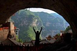 MianShan Buddhist remoteness