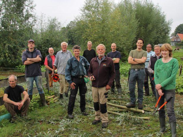 4x3 Groep in Beeld IVN Zuidwest Veluwezoom