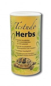 Agrobs-Testudo-Herbs