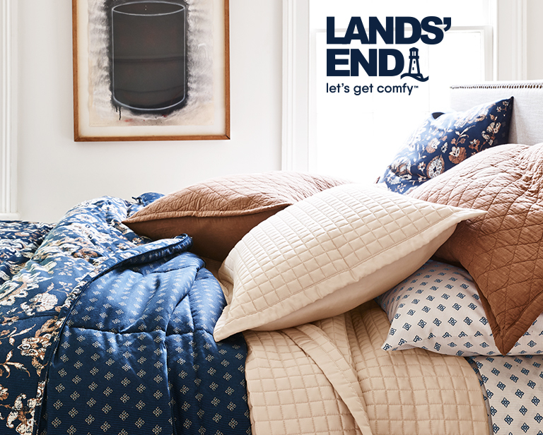 Can You Use A Duvet Cover By Itself Lands End