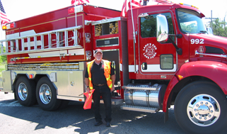 Fire Department Article