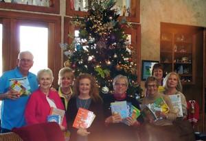 Book Club Members_1024