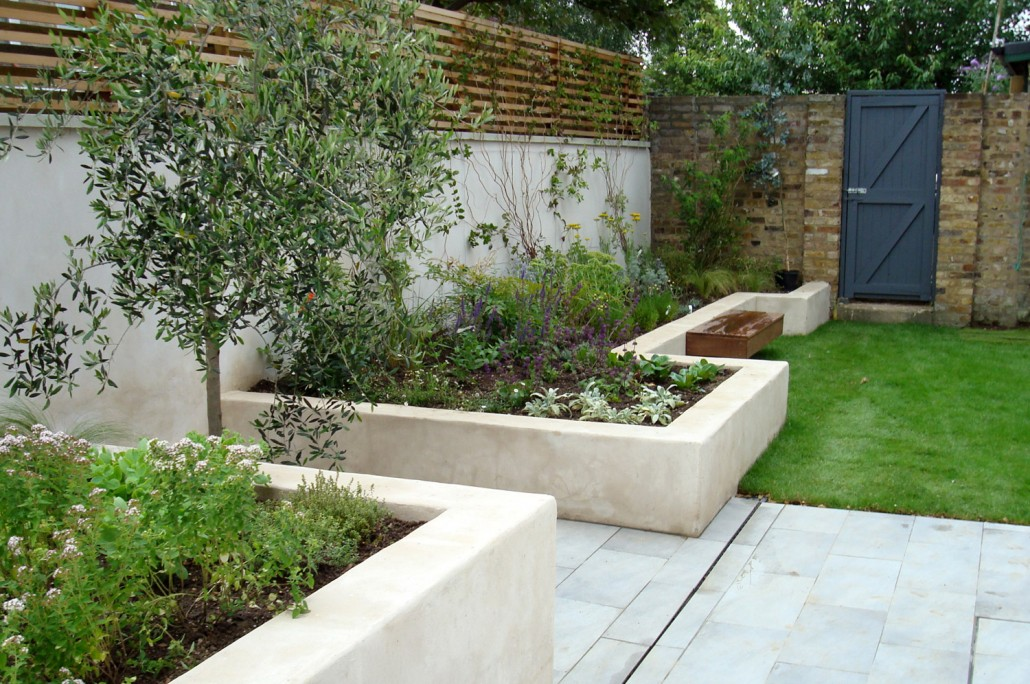 Land Design Landscaping