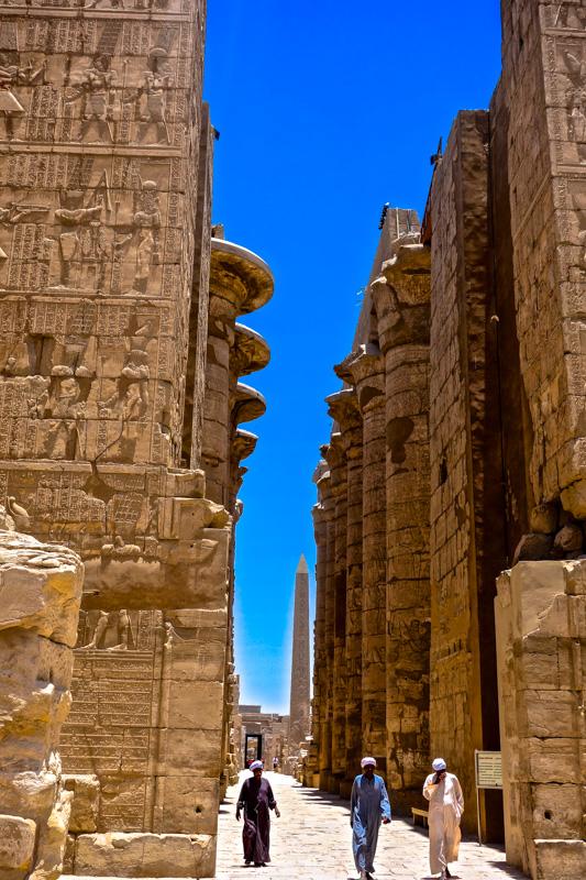 Luxor Ready-4