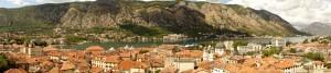 Panoramic Kotor