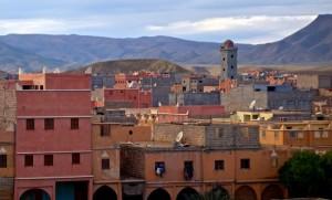 City of Agdz