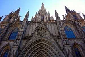 Gothic Cathedral of Santa Eulalia