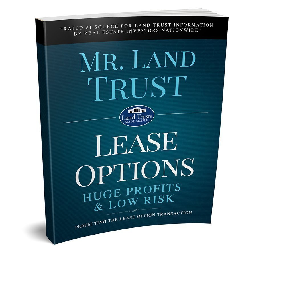 Lease Options Course