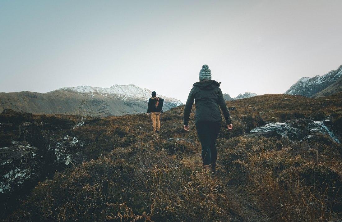 Highlands Escócia Road Trips Landventure