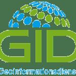 Logo GID Geoinformationsdienst