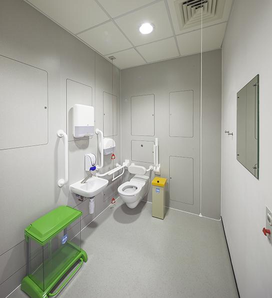 Hospital Opportunities Job Av