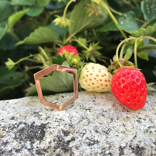 Collection Landy Bague-or-rose
