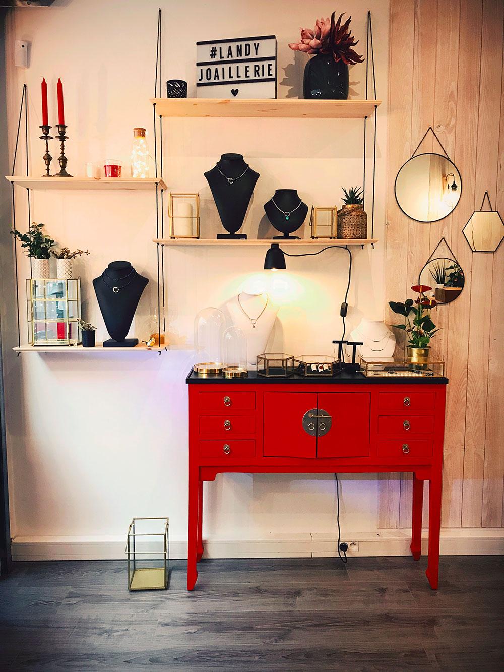 Atelier Boutique Landy La Rochelle