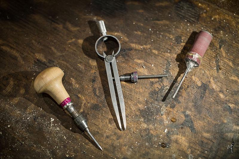 fabrication de bijoux la Rochelle