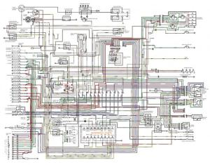 Land Rover 110 Military Wiring Diagram  Somurich
