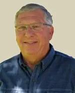 John Large LCRCC Chairman