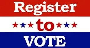 Register to vote Lane County, Oregon