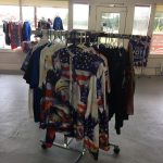 Lane County Republicans shirt selection