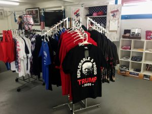 Lane County Trump & Campaign Merchandise