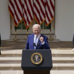 Biden Rose Garden Gun Control Speech
