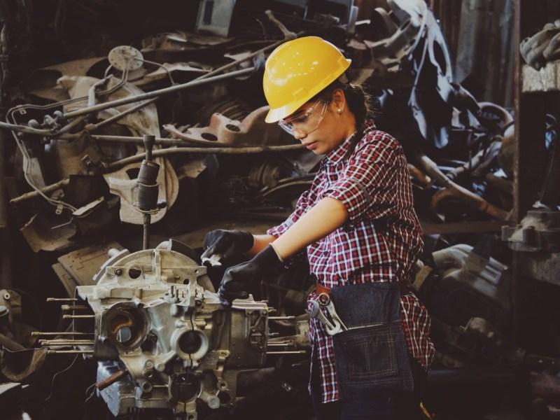 woman-factory-worker